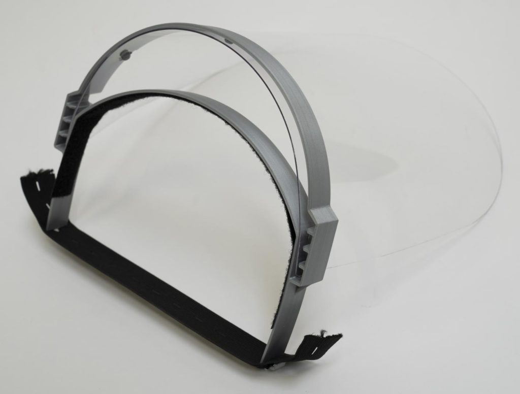 COVID19 Face Protection Shield